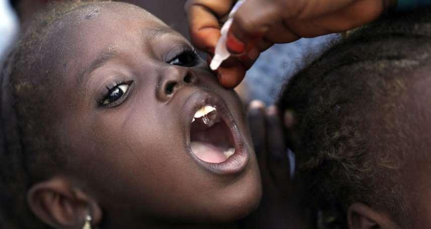 罹患機率100萬分之1!極度罕見疾病「類小兒麻痺」席捲美國 引發病症原因至今仍是謎