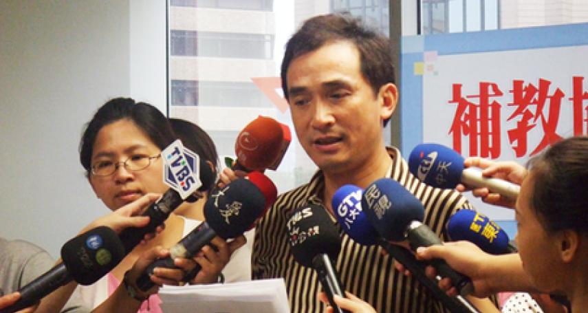「無積極證據」 林奕含案送再議 南檢確定不起訴陳國星