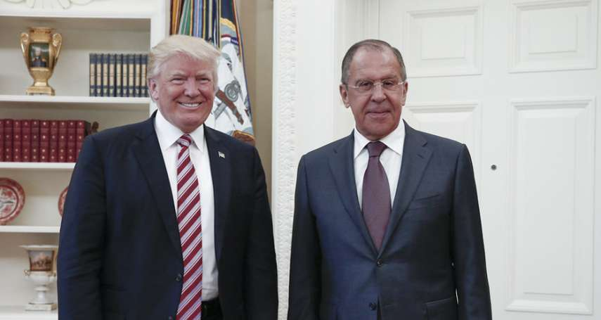 現任美國總統暗中為敵國工作?紐約時報:FBI曾經調查川普是否勾結俄羅斯、妨害司法!