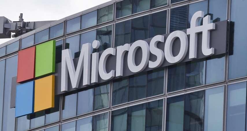 佛心公司有好報!日本微軟生產力大增四成,背後秘密竟是「周休三日」