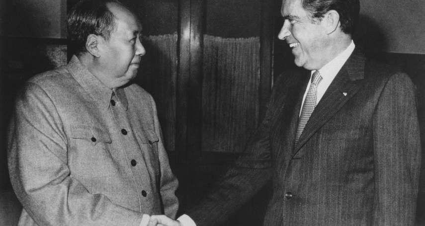 毛澤東取得勝利,他們不認為蔣介石能守住台灣:《迅猛的力量》選摘(2)