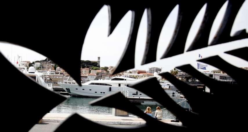 不想作品在iPhone上播放 坎城、威尼斯影展拒絕線上舉行