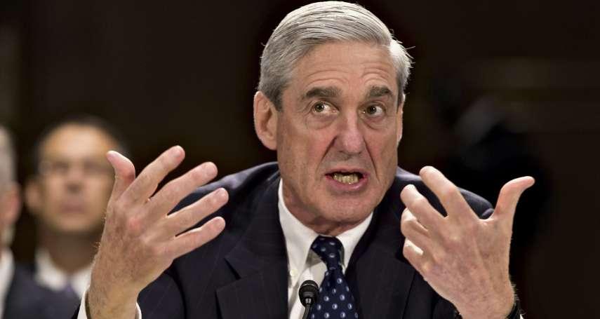 這次俄羅斯駭客盯上的,是「通俄門」特別檢察官!穆勒證實「上千份證據已遭竄改散播」