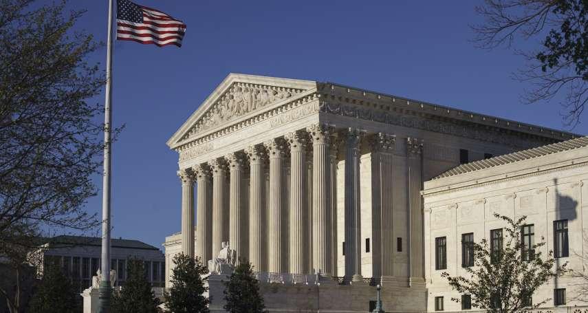 避談墮胎權核心爭議》美國聯邦最高法院審議印第安那州墮胎法 大法官僅放行部分規定