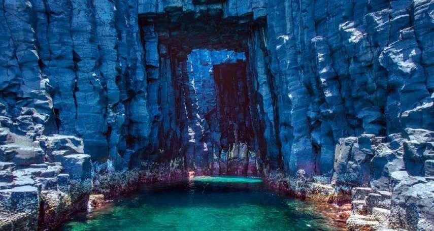 到澎湖只知道看花火節實在太落伍啦!這5個景點讓你不出國就能享受世界級美景