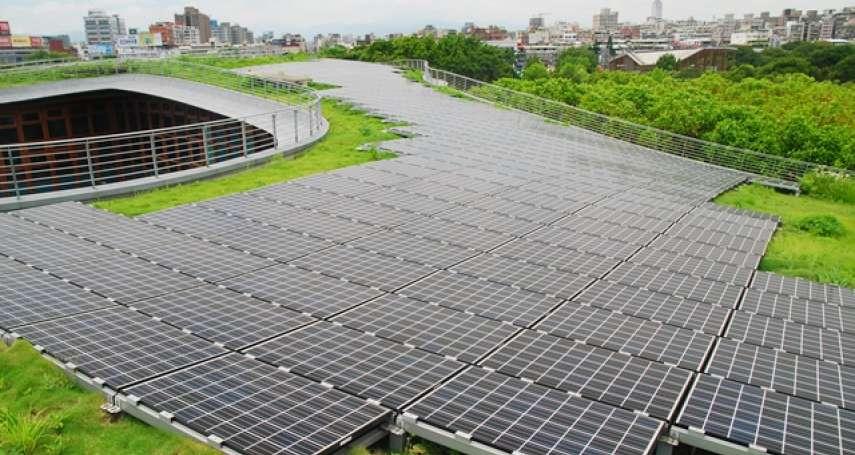 朱政騏觀點:綠能共識逐漸成為台灣共識