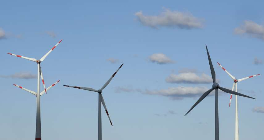 成本低、效率高、產量大、更環保!法國綠能先驅「EOLFI」力推浮台式離岸風電機組