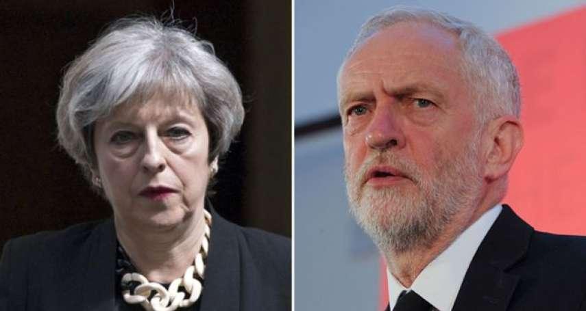 英國大選2017:倫敦橋恐攻將帶來什麼影響?