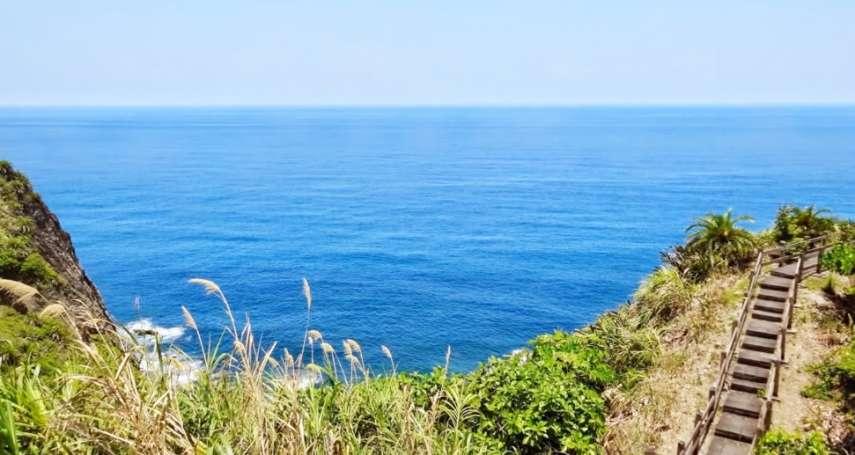 到花蓮別只去七星潭!16處更美在地秘境曝光,尚未開放的海上透明步道也搶先公開啦