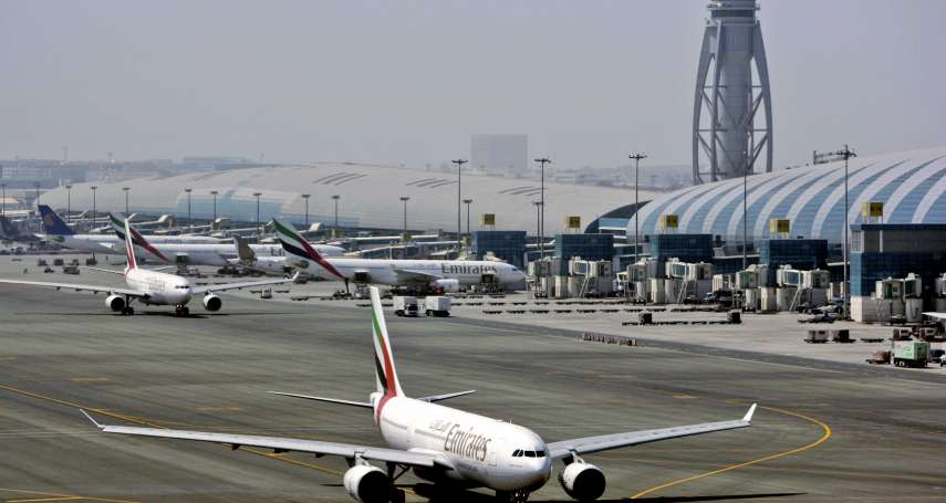太誇張!卡達機場發現棄嬰 竟強制檢查女乘客子宮找出生母