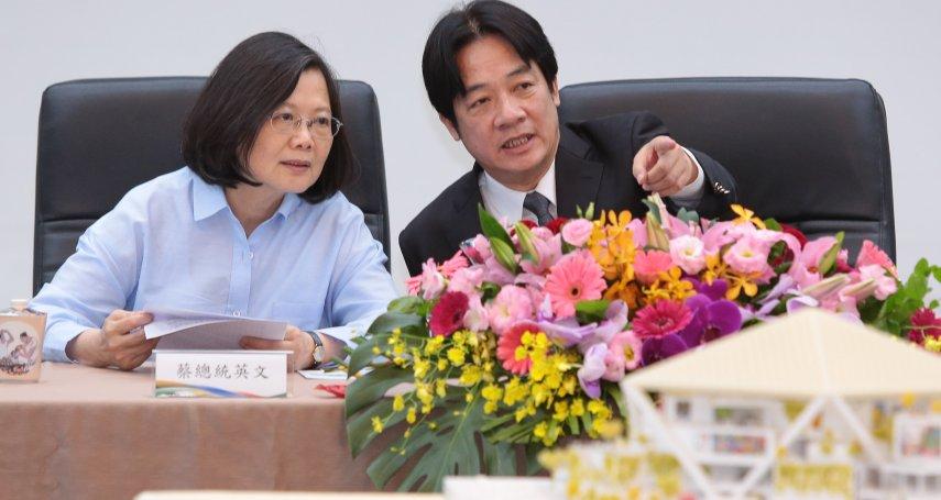 蔡賴配呼之欲出 趙少康:民進黨能放下恩怨打選戰,國民黨有這樣的胸襟嗎?