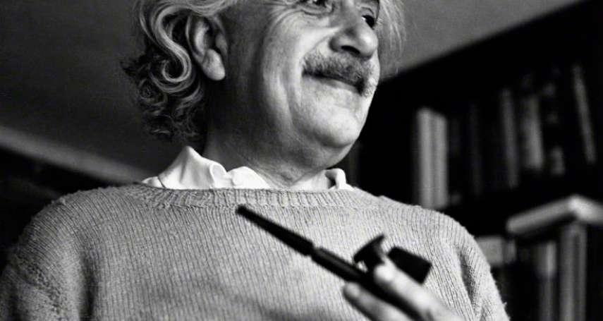 愛因斯坦:世界第八大奇蹟!兩個字,3千塊變16萬