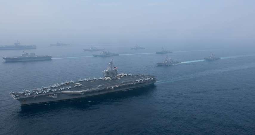 解放軍強攻釣魚台,會發生什麼事?美日敲定聯合奪島戰略,大規模軍演下半年可望登場