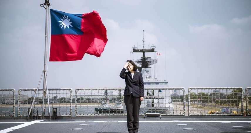 為何國際承認兩個韓國,卻不承認「兩個中國」?東華教授破盲點,「九二共識」派快醒醒吧