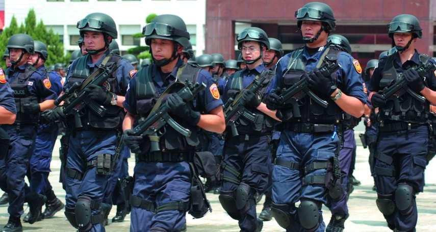 台清交成政不再是「學霸」首選?警察大學今年錄取率僅8.47%,報到率高達9成!