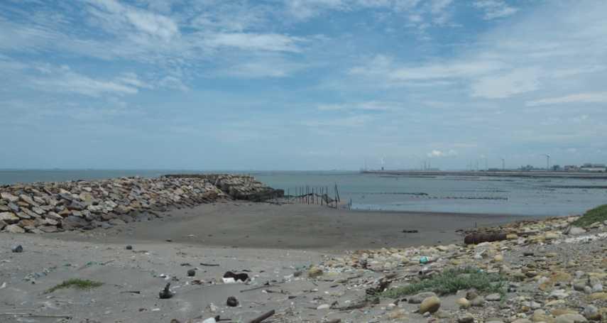 海審會通過彰化離岸風電7案 海纜上岸將建置「共同廊道」