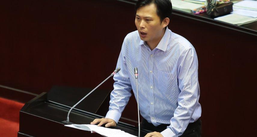 罷免黃國昌二階段審查 新北市選委會:門檻需達6萬2千票