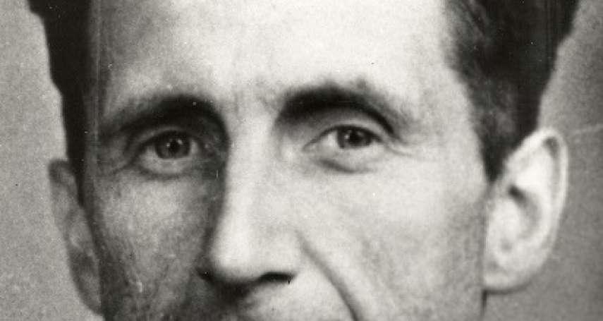 歷史上的今天》6月25日──川普當選讓他的經典小說重回暢銷榜「20世紀的良心」喬治.歐威爾生日快樂!