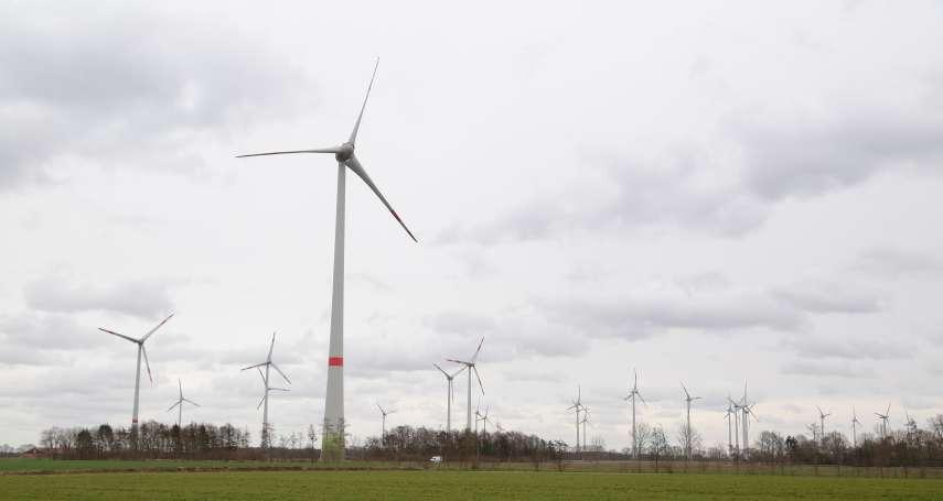 減碳與乾淨空氣需求 將帶來龐大商機