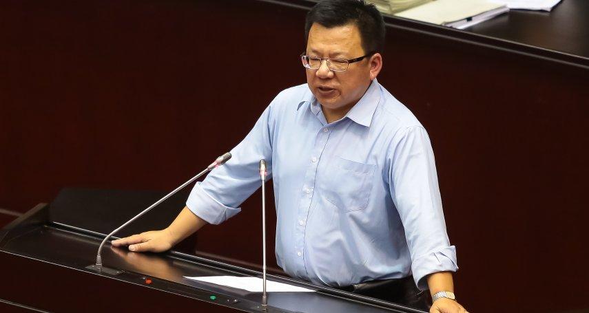 銓敘部擬放寬《公務員服務法》規定 李俊俋:一定要保留旋轉門條款