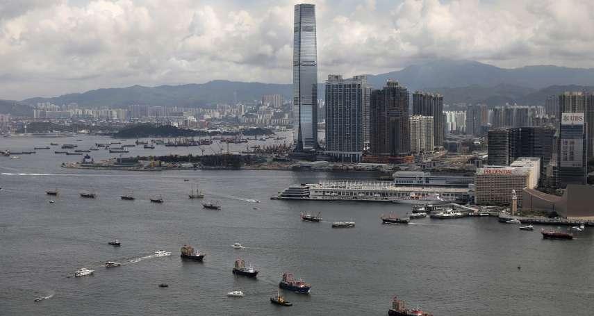 「在香港,我對未來不抱任何希望」30年內房價上漲10倍,香港年輕人面臨房價困境