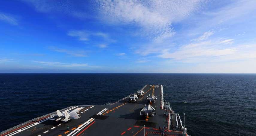 觀點投書:美國對待台灣,已超出「打牌」的層次
