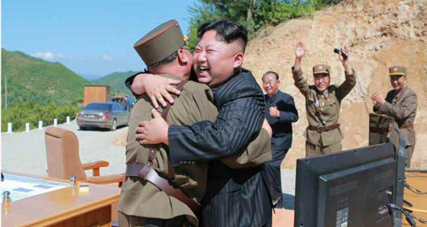 北韓的「洲際彈道核彈」何時研發完成?華郵:他們早就做好了!