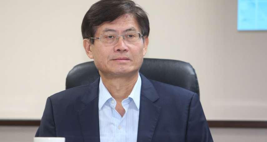 中美貿易戰波及台灣?科技部次長:高科技產業恐首當其衝