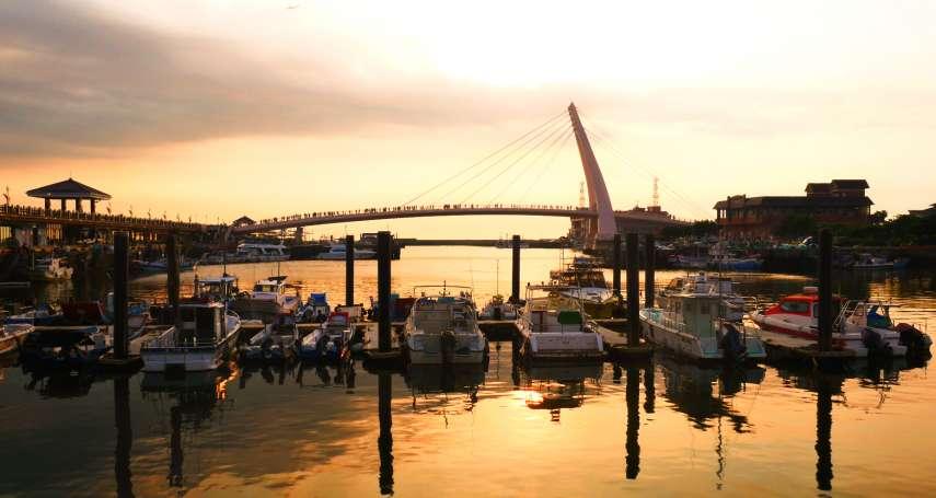陸客不來,漁港飯店喊卡!財部跟進修促參法 漁業專用區內禁設置旅館