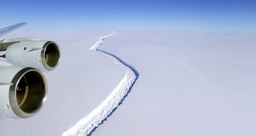 【今日國際特調】阿嬤的神奇配方?南極發現106年冰封蛋糕