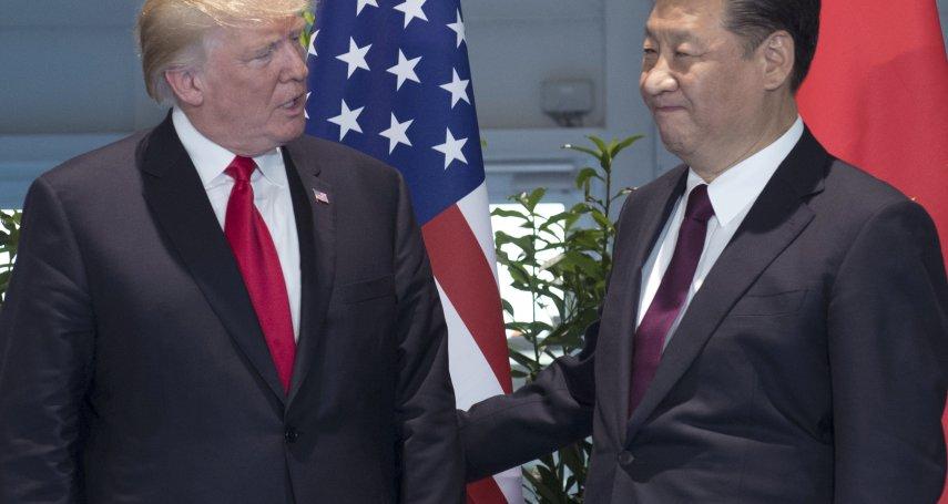 劉性仁觀點:中美貿易戰的台灣期待與思考