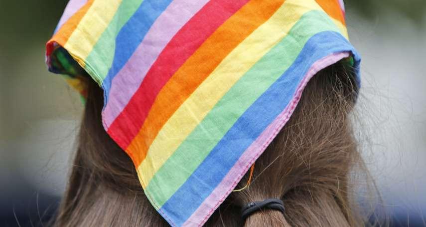 LGBT人權重要一步!以色列放寬身分證更改性別規定 跨性別者不用進行性別重置手術