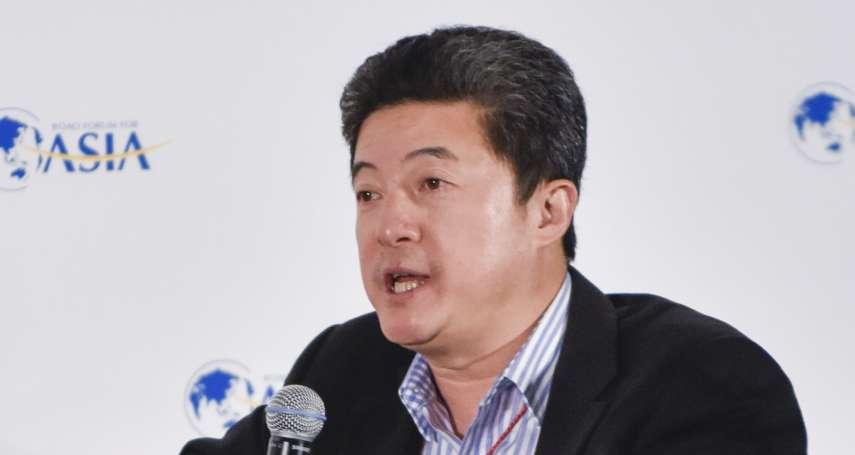 鄧鴻源觀點:談中國科學家張首晟的殞落