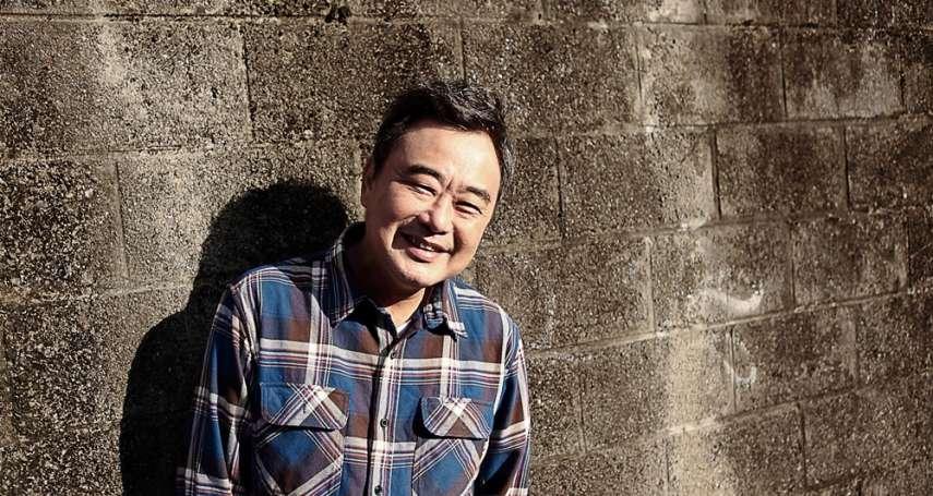 拒絕人民幣的男人!陳昇30年來10首經典證明:就算不賺中國錢,台灣人也不怕餓死
