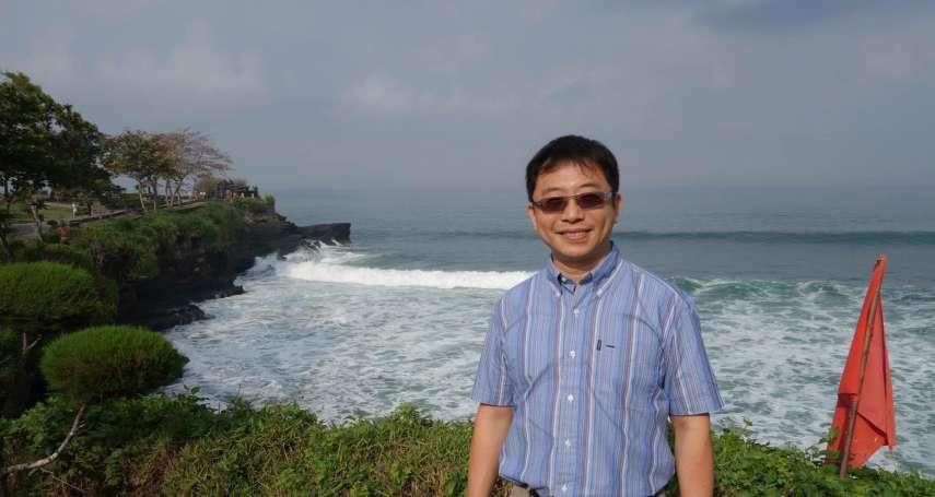 台大校長爭議》不讓母校成「中國台灣大學」 教授籲召開校務會議