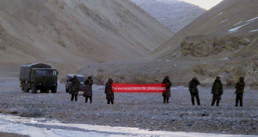 新新聞》宣傳戰還未到頂  收復藏南還有得等