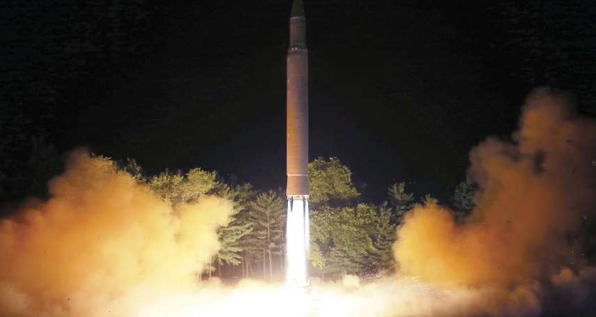 台北沙龍》核武競賽重啟!仇恨流竄,專家談和平教育急迫性
