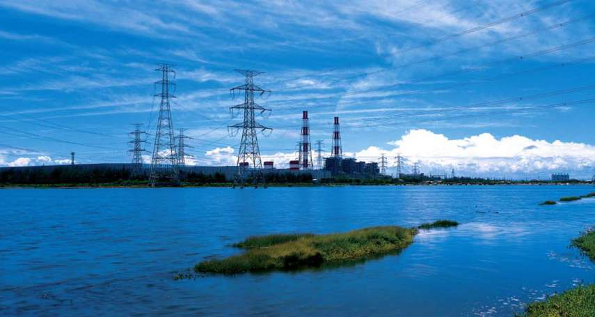 興達電廠燃煤機展延許可有但書 高市府要求秋冬停機減煤