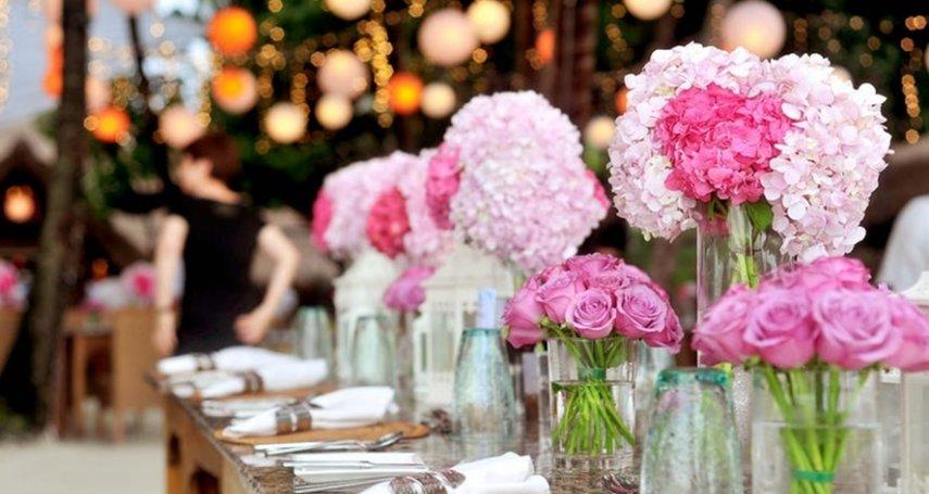 登記結婚就好了,為何還要辦婚禮?回台灣的一場婚宴,讓我看見婚姻真正意義