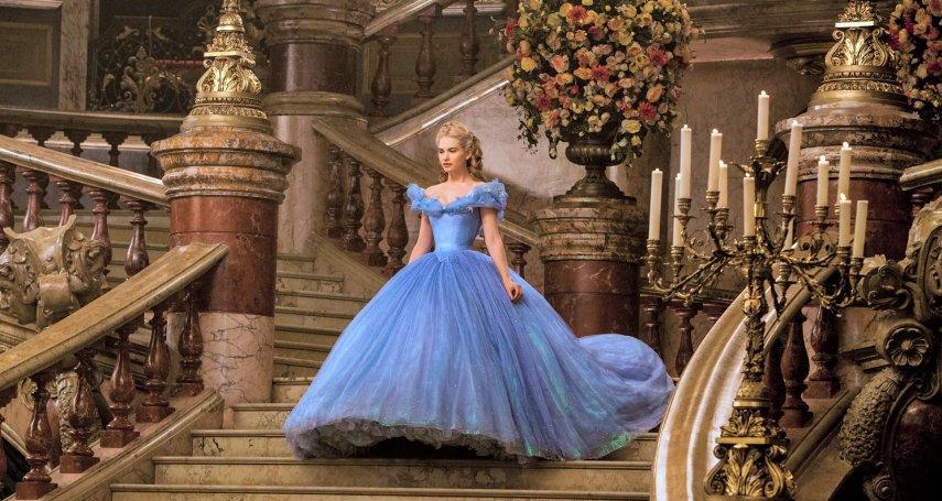 迪士尼第一次定義了「公主準則」,這不僅不是玩笑,還事關女性權利