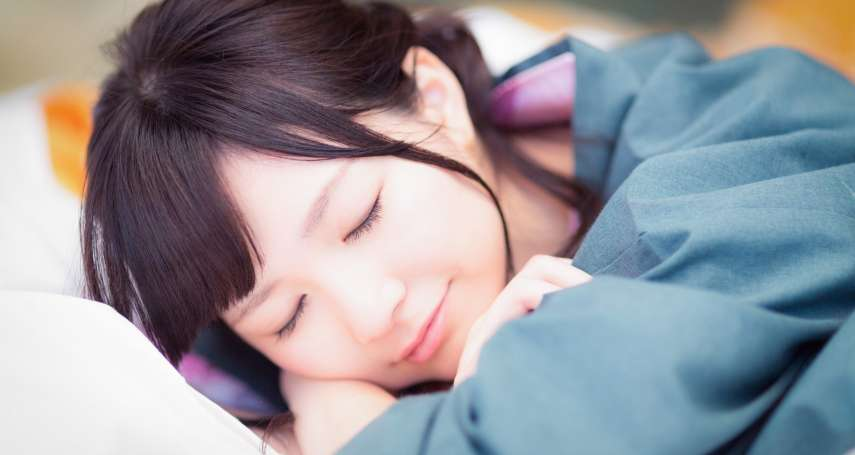 午休20分鐘,提神效果抵晚上睡3小時?專家解釋神奇真相,難怪日本企業大大推廣!