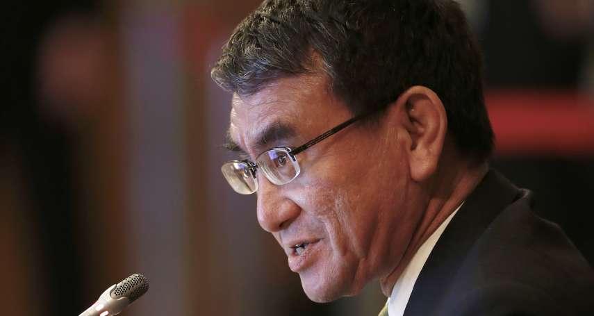 台日關係生變?我公投禁止福島五縣食品進口 日外務大臣:對台灣因此無法加入CPTPP,非常遺憾