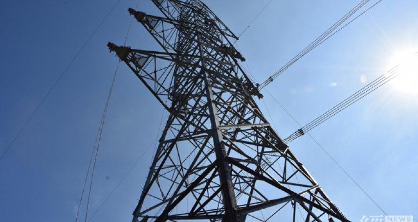 溽暑供電危機暫緩?和平電廠下周一可穩定發電