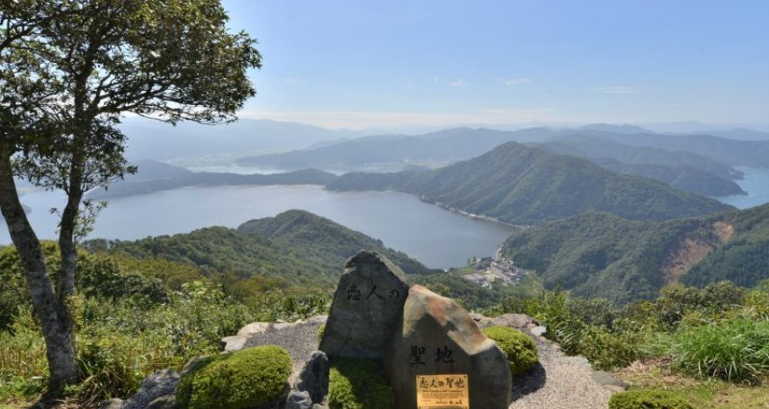 台灣人很少聽過,卻是日本人心裡真正天堂!京都出發1.5小時,絕美「敦賀」一生必訪