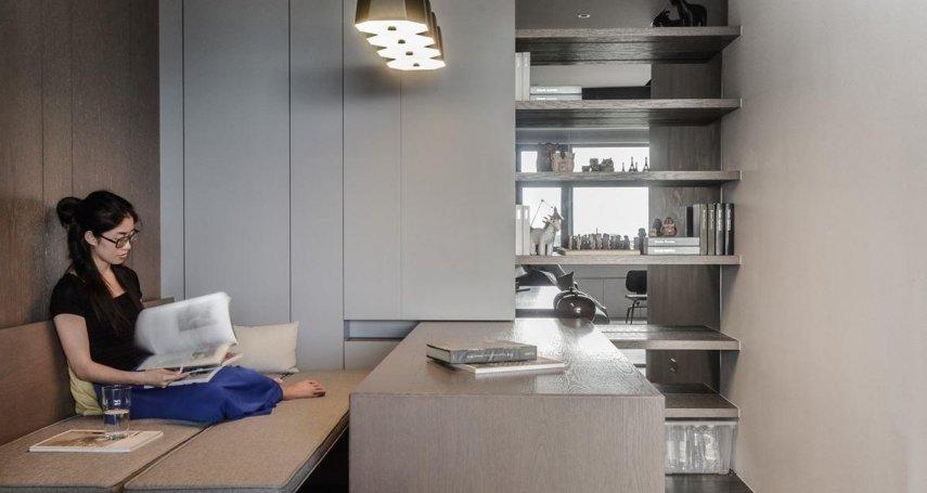 單身、新婚族、小家庭裝潢該怎麼規劃?給裝修新手的5個超實用空間建議!