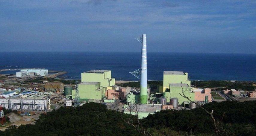 王伯輝觀點:核能工作者從來不是綠電的絆腳石