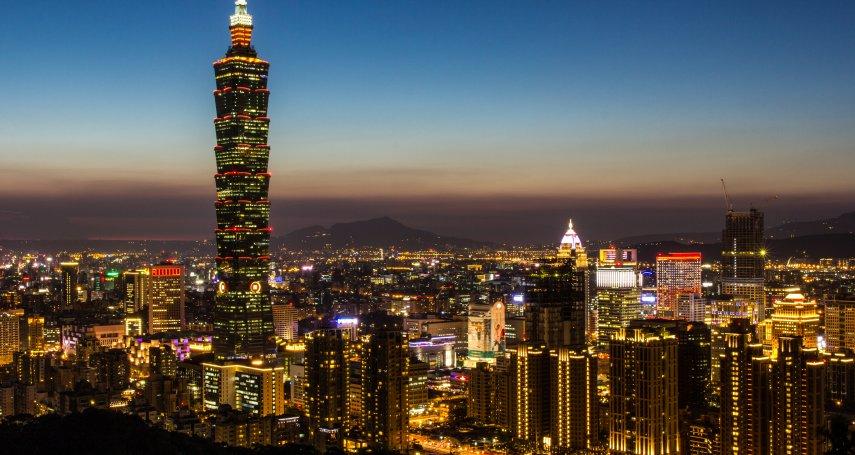 經濟學人公布2017全球最宜居城市排行榜!台北名次維持,僅輸首爾兩名、勝過中國所有城市