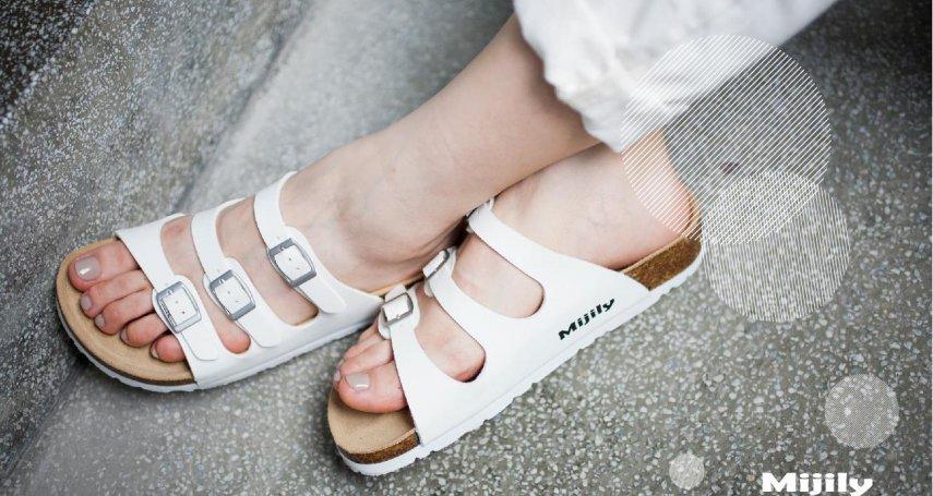 全台最佛心鞋業:鞋子穿壞先別丟,寄回這裡免費幫你做成超美盆栽!