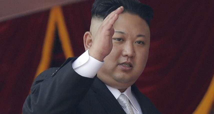 金正恩不想跟川普再談了!北韓副外長:美國已錯過黃金時機,我們不打算繼續屈從跟談判