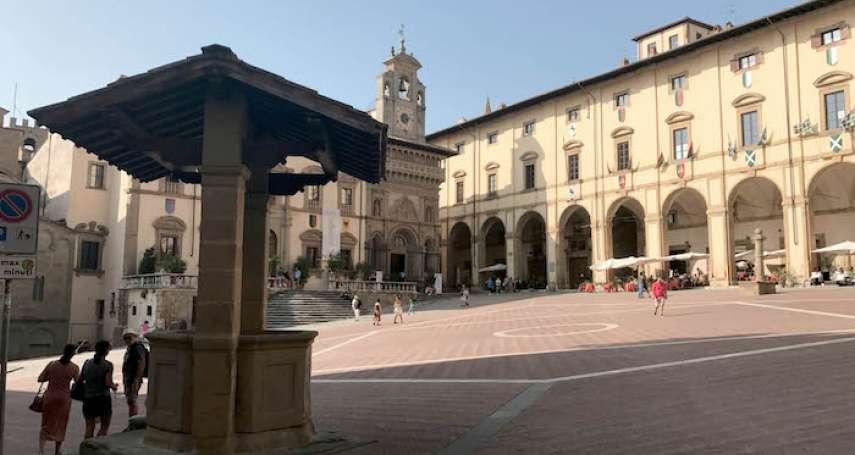聖方濟各大殿之美 以藝術傳播福音的義大利名勝